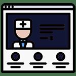 طراحی سایت پزشکی حسین زاده