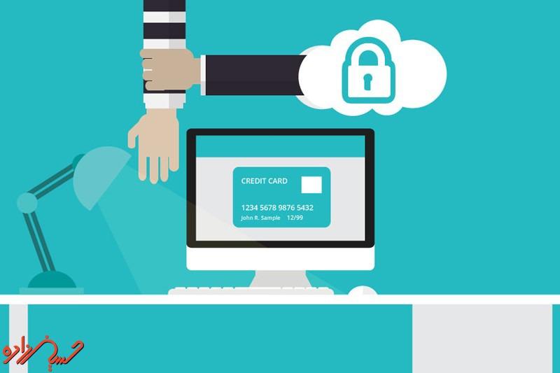 نکات کلیدی طراحی سایت : بالا بردن امنیت سایت